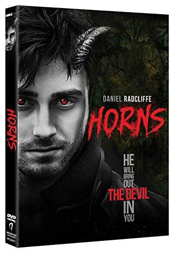 DVD : Horns (DVD)