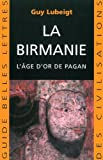 La Birmanie, Lubeigt, Guy, 2251410260