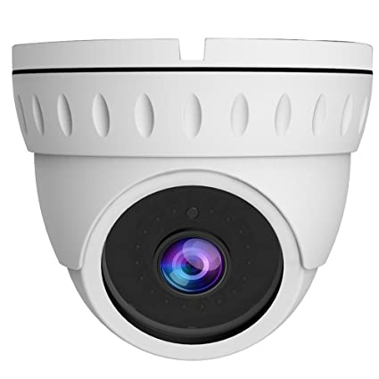 1080p sony sensor h 265+/h 264+ poe wired ip security