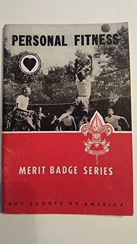 Personal Fitness: Merit Badge Series