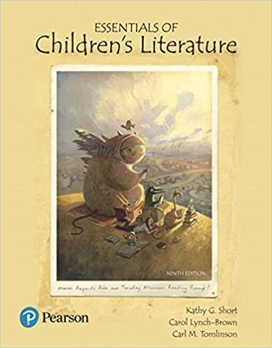 |HOT| Essentials Of Children's Literature (9th Edition) (What's New In Literacy). mucho trading bicycle solar previous siempre