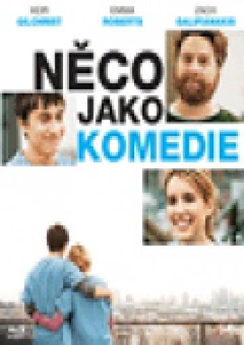 Neco jako komedie (It`s Kind of a Funny Story)