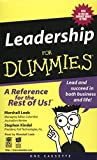 img - for Leadership for Dummies book / textbook / text book