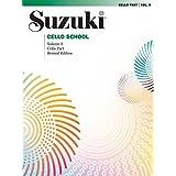 Suzuki Cello School Cello Part (The Suzuki Method Core Materials) (Paperback)