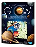 Toysmith Glow in the Dark Planets and Supernova
