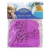Disney Frozen Toast Stamp / Waffle Stamp