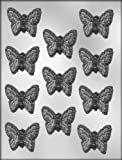 CK Products 2-Inch Butterfly Chocolate Mold