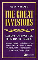 The Great Investors: Lessons on Investing from Master Traders (Financial Times)