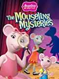 DVD : Angelina Ballerina: The Mouseling Mysteries