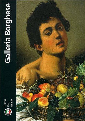 Galleria Borghese ()