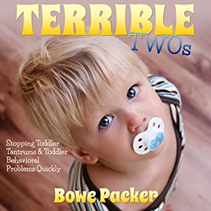 Terrible Twos Audiobook
