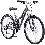 "Schwinn Solana Urban Comfort 27.5"" Wheel Bicycle, Dark Grey, 16""/One Size"