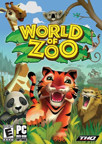 world-of-zoo-pc