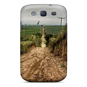 Tpu JqseG1438DEdlK Case Cover Protector For Galaxy S3 - Attractive Case