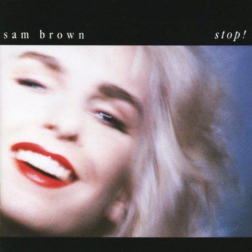 Sam Brown-Stop-CD-FLAC-1988-FLACME Download