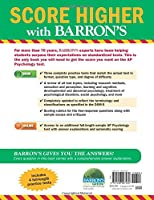 Barron's AP Psychology, 7th Edition (Barron's AP Psychology Exam)