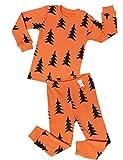 UniFriend Little Girls,Boys 2 Piece Pajama Set