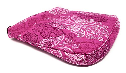 Interior Stamped Body Zip Paisley Bradley Hipster Pink Vera Cross Triple Bag With aqUPnw0