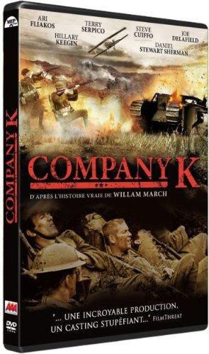 company k - 2