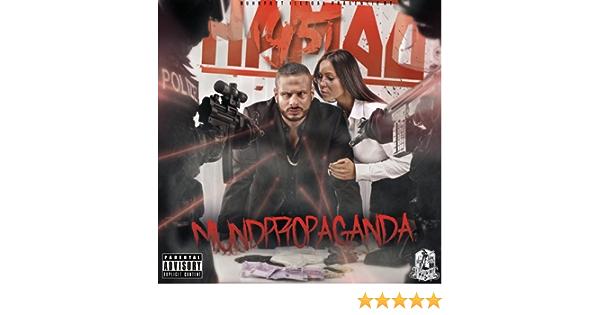 Mundpropaganda Explicit By Hamad 45 On Amazon Music Amazon Com