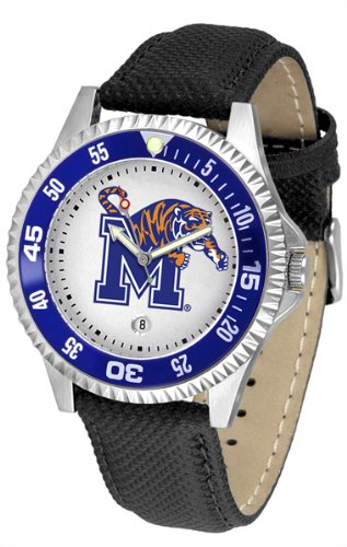 Memphis Tigers Competitor Men's Watch by -