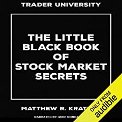 Tired of losing money?   Ready to learn how the stock market really works?   The stock market is the biggest opportunity machine ever created, but most people don't know how to harness it for profits. It took me over a decade to figure it out...