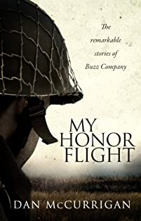 My Honor Flight by Dan McCurrigan ebook deal