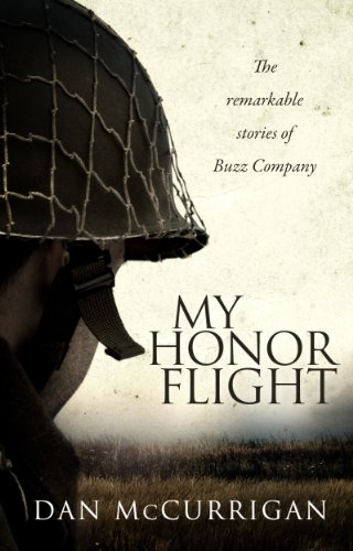 My Honor Flight by [McCurrigan, Dan]