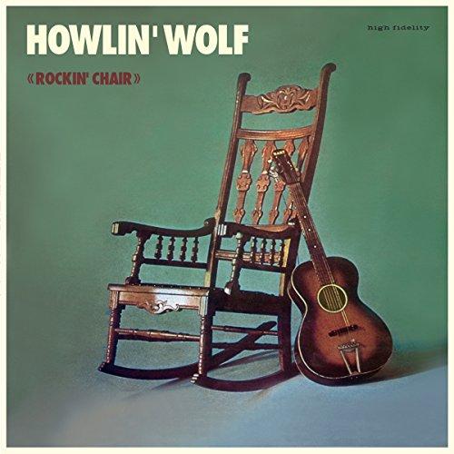 Price comparison product image Rockin' Chair Album + 4 Bonus Tracks