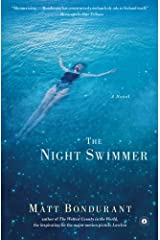The Night Swimmer: A Novel Paperback