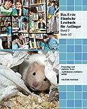 Das Erste Finnische Lesebuch für Anfänger, Band 2: Stufe A2 zweisprachig mit finnisch-deutscher Übersetzung (Gestufte Finnische Lesebücher)