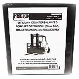 Forklift Operator Training (Trainer Kit) Canada