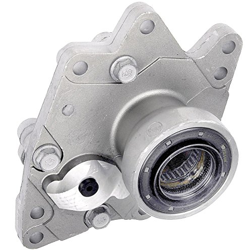 e Disconnect Intermediate Shaft Bearing Assembly (Replaces GM 15884291, 12471623, 12471625, 12471633, 12471636, 12479197, 12479302, 15801507, 26053326) ()