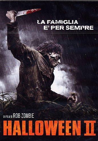 halloween 2 - la famiglia e' per sempre dvd Italian Import -