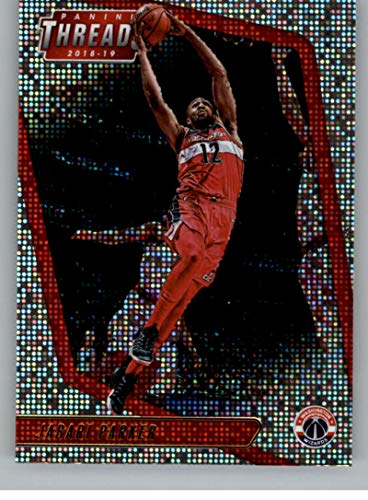 2018-19 Panini Threads Dazzle Basketball #11 Jabari for sale  Delivered anywhere in USA