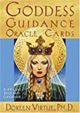 By Doreen Virtue PhD Goddess Guidance Oracle Cards (Box)