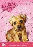 Les Chiots magiques - tome 07 : Un défilé fantastique (07)
