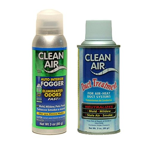 Clean Air Kit (Clean Spray Air)