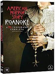 American Horror Story Roanoke 6ª Temporada [Dvd]