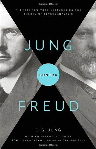 Download By C. G. Jung Jung contra Freud: The 1912 New York Lectures on the Theory of Psychoanalysis (Bollingen Series (Gen (With a New introduction by Sonu Sha) [Paperback] pdf epub