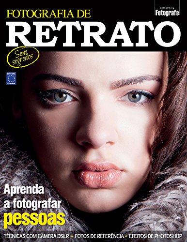 Fotografia de Retrato sem Segredos