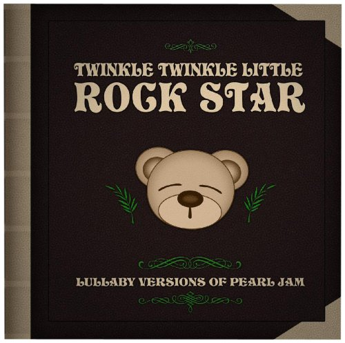 Price comparison product image Lullaby Versions of Pearl Jam