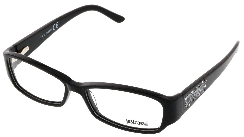 Just Cavalli JC0456 001 Eyeglasses 53-14-135