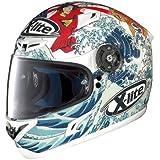 X-lite(エックスライト) X-802R ロレンソ モテギ XLサイズ(61-62cm) 78508 フルフェイス ヘルメット