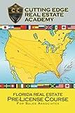Florida Real Estate Pre-License Course for Sales Associates, Cutting Edge Real Estate Academy, 1479732532
