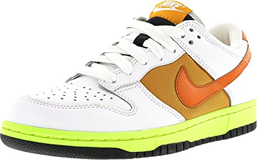 Nike Mens Air Pegasus A / T Inverno Qs Scarpa Da Corsa Bianco / Arancio Blaze-shock Arancione