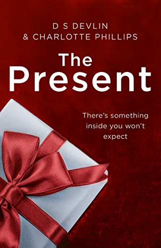 (The Present: The must-read Christmas Crime of the year! (The Present, Book 1))