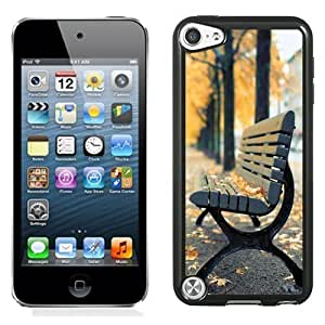 Designed For SamSung Note 3 Case Cover Autumn Park Bench Phone