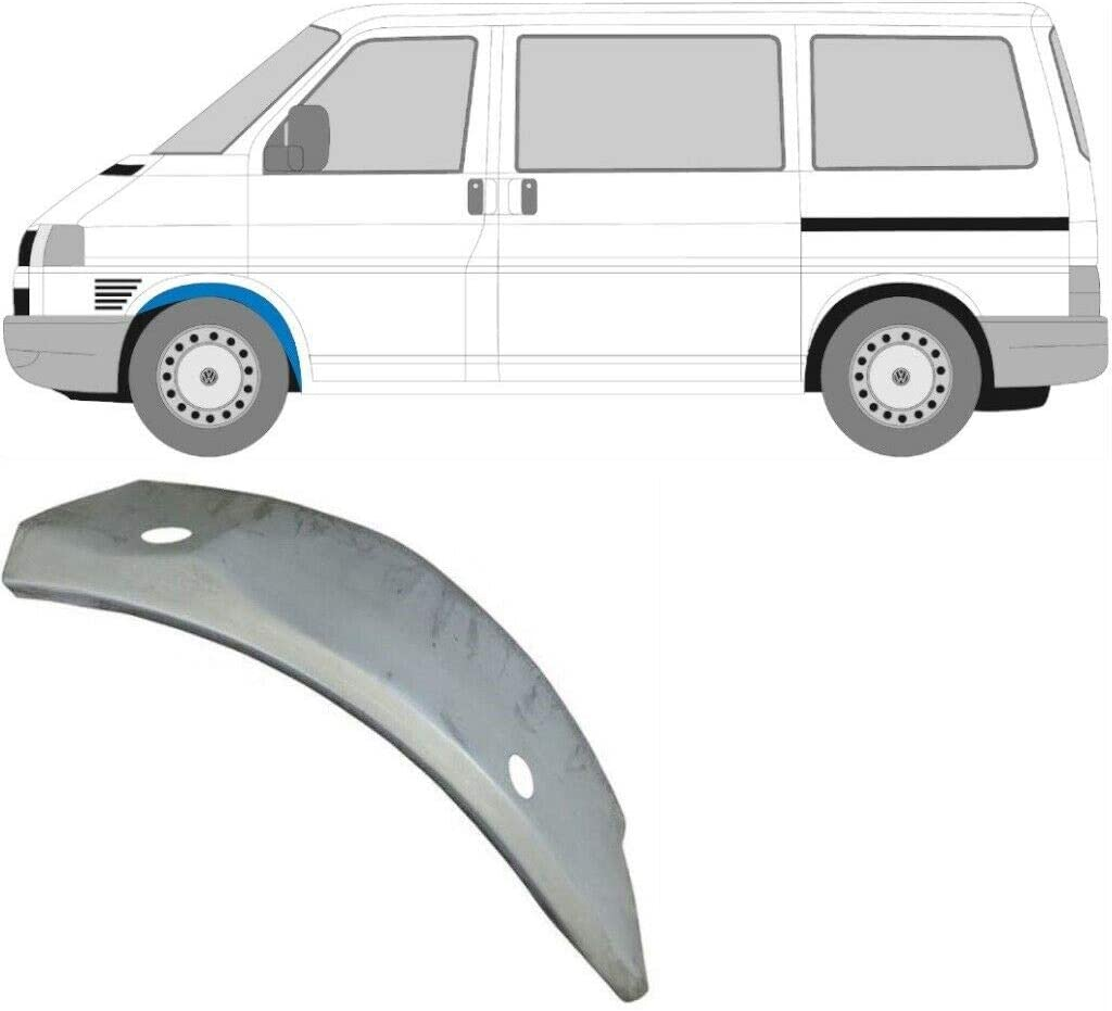 Transporter T4 90-03 Inner Front Wheel Arch Repair Panel//Pair