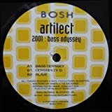 2001:Bass Odyssey